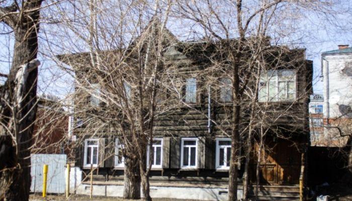 Какие аварийные дома снесут в Барнауле до 2025 года