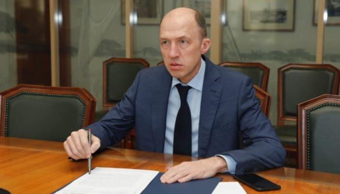 Я приехал сюда не для этого: Олег Хорохордин об объединении двух Алтаев