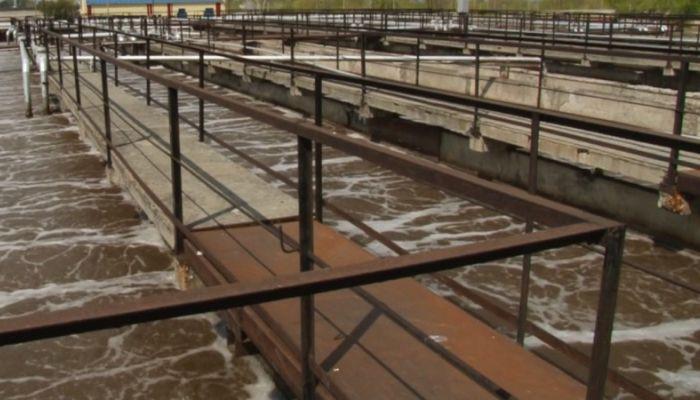 Как работает новоалтайская система водоснабжения: будни и заботы коммунальщиков