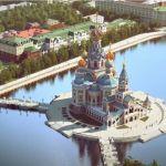 Что случилось в Екатеринбурге и почему люди выступают против строительства храма