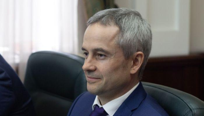 Министр спорта Алтая предложил перекрывать проспект Ленина для прогулок