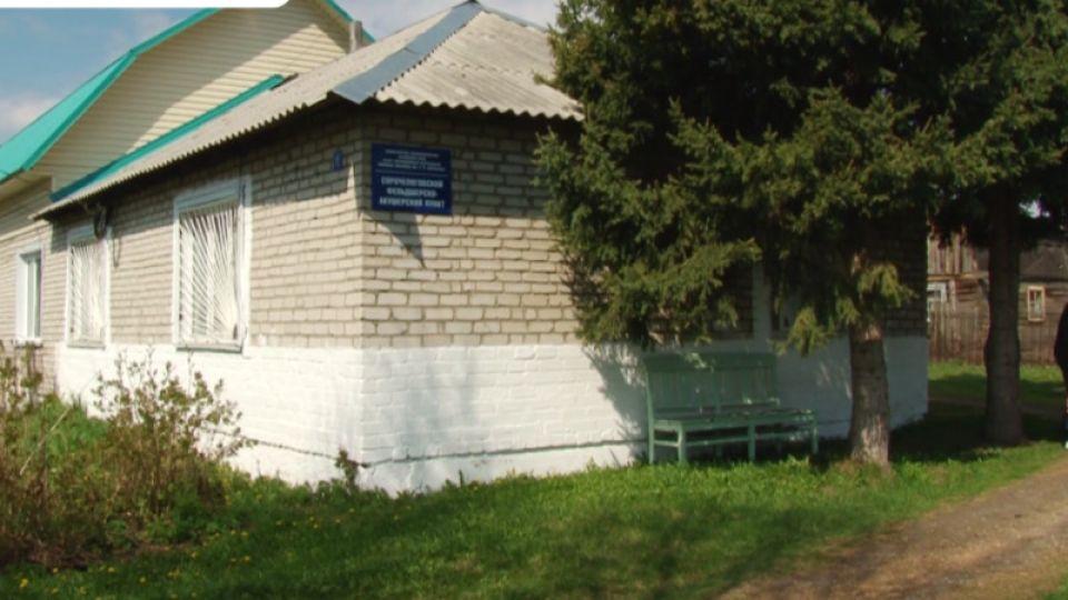 Девять медиков алтайского района получили жилье по госпрограмме