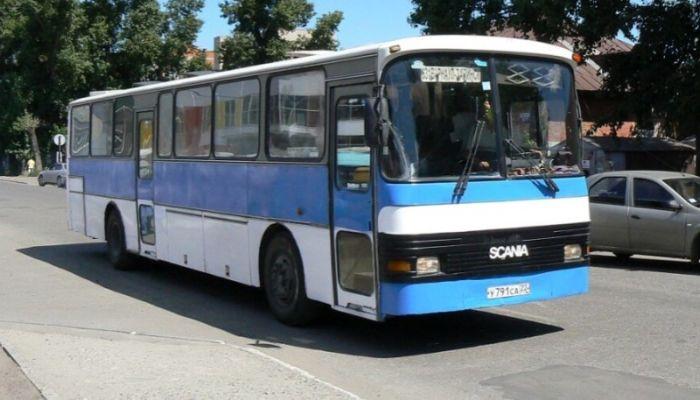 Открыты автобусные рейсы из Барнаула в Киргизию