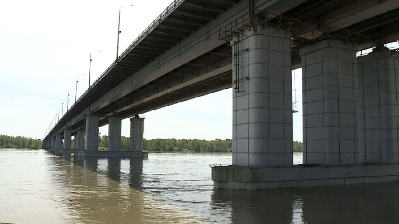 Уровень воды поднялся в алтайских реках