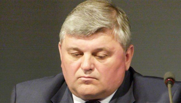 Незаконное имущество на 9 млрд рублей нашли у экс-главы Клинского района