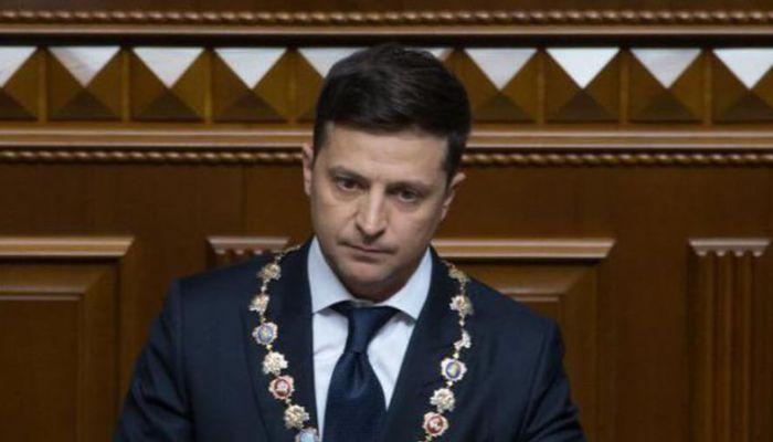 Стратегию возврата Крыма разрабатывает администрация Зеленского
