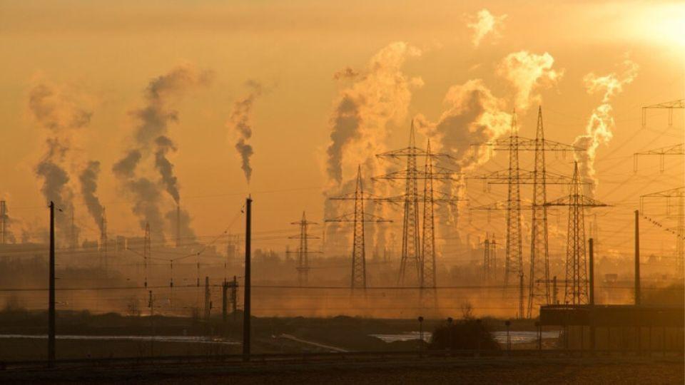 Названы регионы РФ с самым загрязнённым воздухом