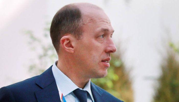 Хорохордин заявил о намерении баллотироваться в губернаторы Республики Алтай