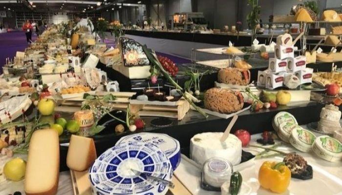 Алтайский сыр появится на прилавках французских магазинов