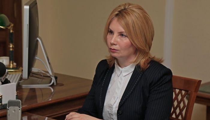 Алтайский омбудсмен прокомментировала инцидент с девочками-подростками в Бийске