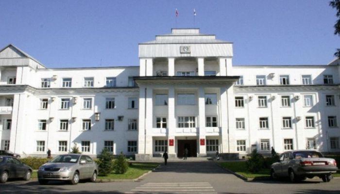 Кто претендует на пост главы Республики Алтай