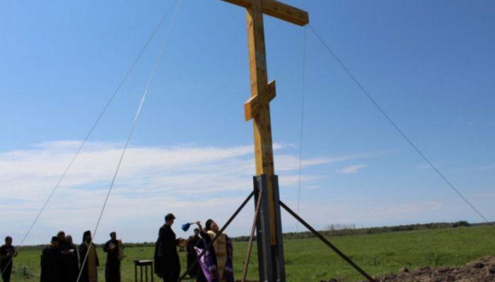 Крестный ход к иконе Божией Матери пройдет в Алтайском крае