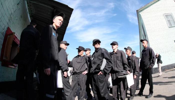 Колонию строгого режима для бывших силовиков открыли на Урале