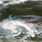 Вспоминая 2012-й. Эксперты о причинах и (не)опасности желтой дымки над Барнаулом