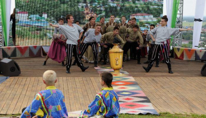 Шукшинские дни-2019: гости Сросток делятся впечатлениями от фестиваля