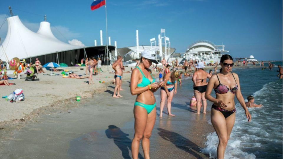Названы самые популярные у организованных туристов российские курорты