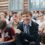 Закрытие Шукшинского кинофестиваля в Сростках в фоторепортаже ТОЛКа