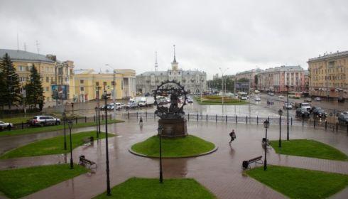 Зачем в регион приехал министр Топилин. Чек-лист по борьбе с бедностью на Алтае