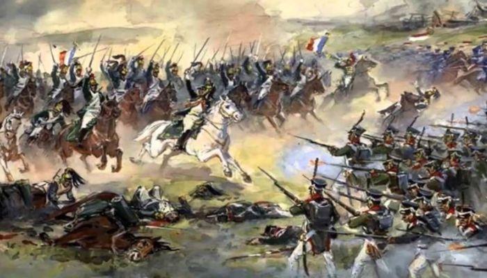 Барнаульский хронограф: Отечественная война 1812-го и стройка в Нагорном парке