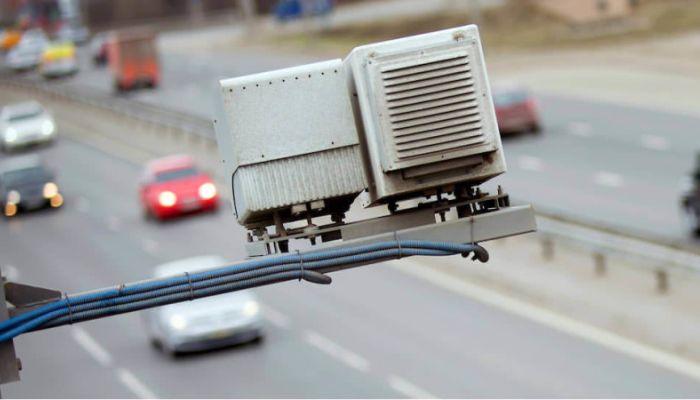 Владельцы дорожных камер больше не смогут зарабатывать на штрафах