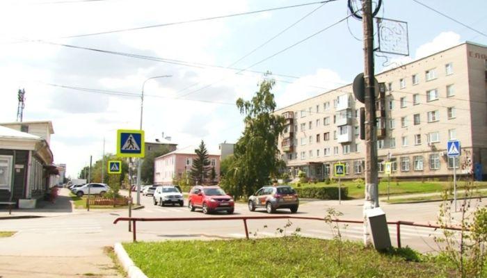 Барнаульцы требуют, чтобы перекресток в центре города признали аварийным