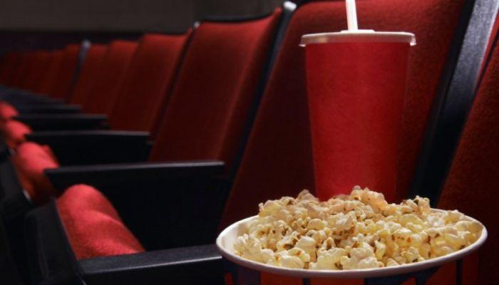 Минкультуры хочет запретить заходить в кинозал со своей едой