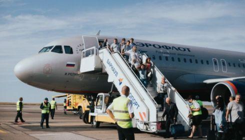 Один день из жизни барнаульского аэропорта. Фоторепортаж