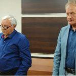 Как прошел суд в Барнауле по делу о теплоходе Барракуда, попавшем в шторм