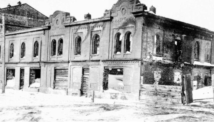 Барнаульский хронограф: пожар 1864 года, каменная церковь и поэт Лепский