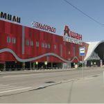 Крупные торговые сети уходят из Барнаула: в чем причина?