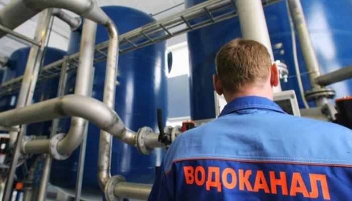 Доминирующий бийский Водоканал оштрафовали на 2,7 млн рублей