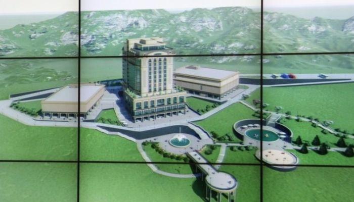 Развлекательный комплекс с казино появится в Сибирской монете
