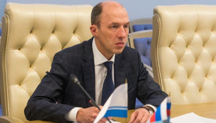 Хорохордин побеждает на выборах в Республике Алтай