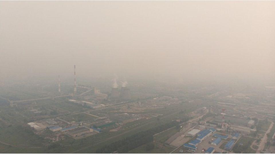 Почему Барнаул попал в топ городов с самым грязным воздухом и опять туда попадет