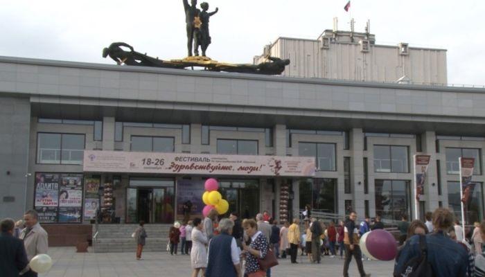 Всероссийский фестиваль спектаклей по рассказам Шукшина открылся в Барнауле
