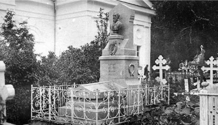 Барнаульский хронограф: нагорное кладбище, первый телеграф и смерть Шукшина