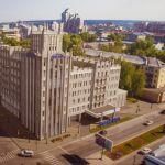 Нужен компромисс: вопрос появления отеляRadissonв Барнауле остается открытым