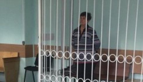 Женщину-опекуна шестерых детей из Заринского района посадили под домашний арест