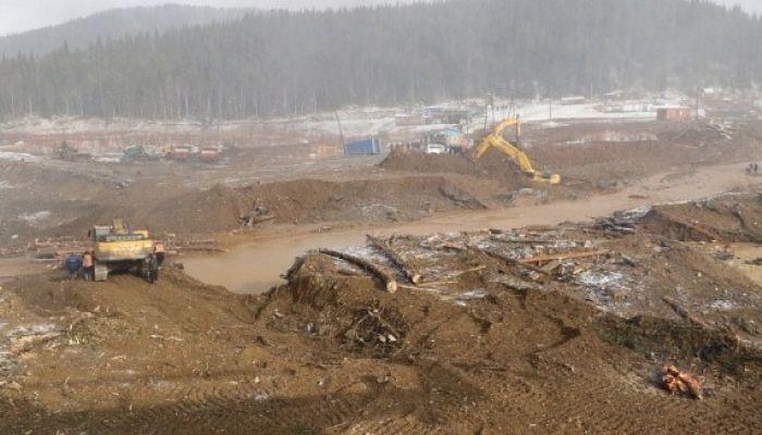 Росприроднадзор решил проверить все дамбы после трагедии в Красноярском крае