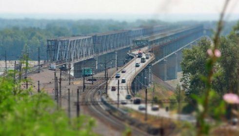 Старый мост починят за два года, а обход Барнаула пока только в планах