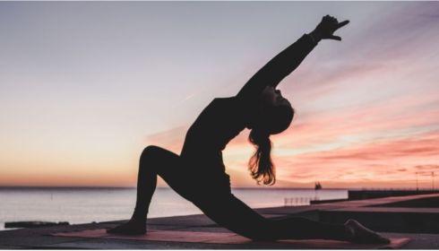 От депрессии поможет йога и дыхательные практики
