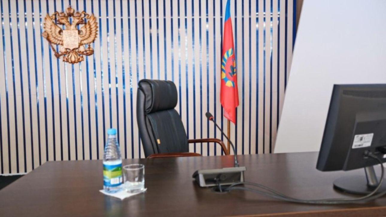 В мэрии Бийска задержаны чиновники. Что известно к этому часу?