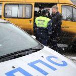 Смогут ли в Алтайском крае решить проблему с нелегальными перевозчиками?