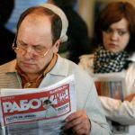 Власти объяснили рост безработицы в Алтайском крае сезонностью