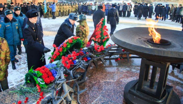 Ограничение и запрет проезда в зоне памятников узаконили в Алтайском крае