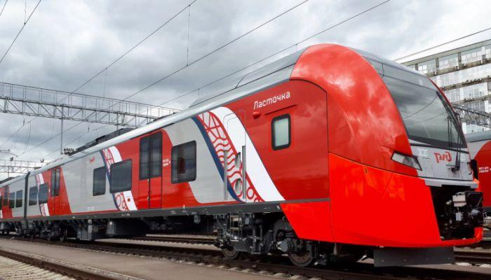Названы сроки запуска скоростной Ласточки между Барнаулом и Новосибирском