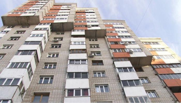 Барнаульцы не согласны с попаданием местного ЖК в топ самых уродливых зданий