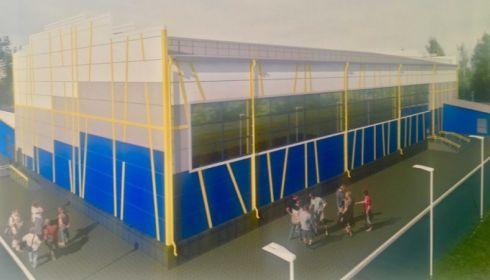 Власти точно определили, где построят спорткомплексы в Барнауле