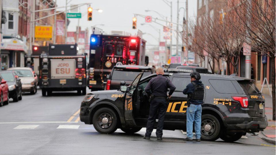 В полиции рассказали о мотивах стрелков в Нью-Джерси
