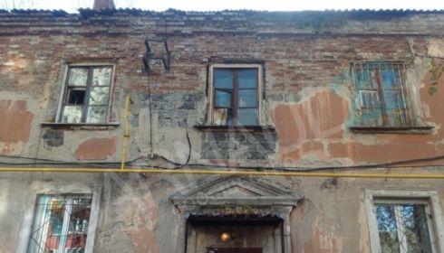 В Барнауле расселяют аварийный дом: почему не все жильцы хотят уезжать